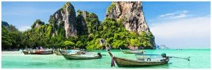 20 Reasons to Visit Thailand