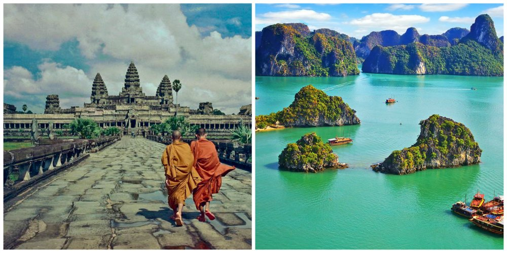 thailand visit southeast asia