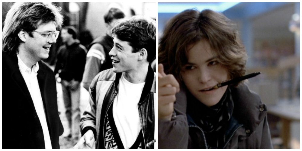 the breakfast club john hughes