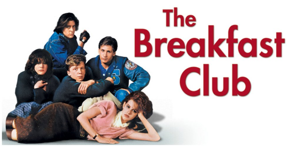 the breakfast club name