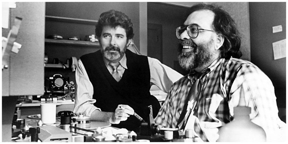 the godfather george lucas