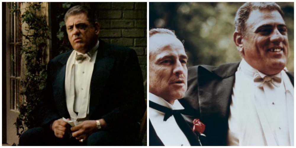 the godfather luca brasi