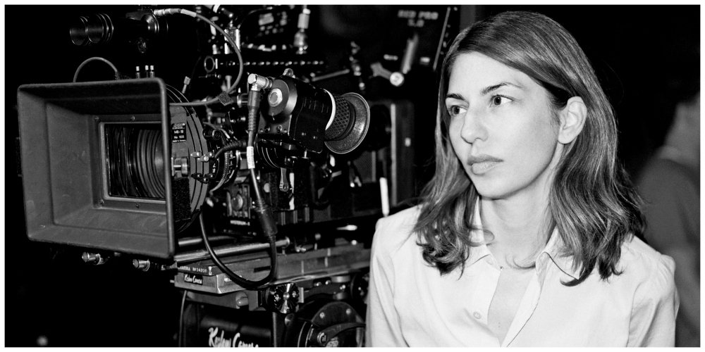 the godfather sophia coppola