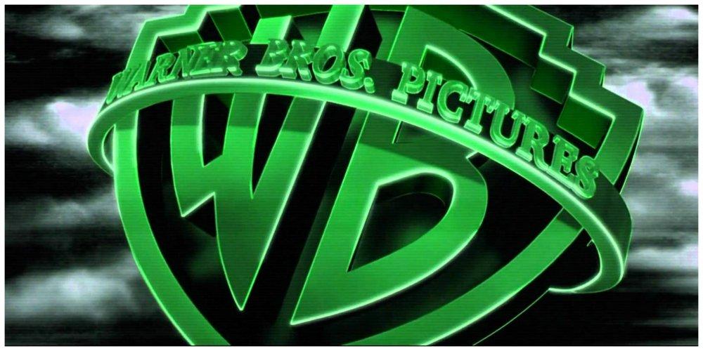 the matrix green logo