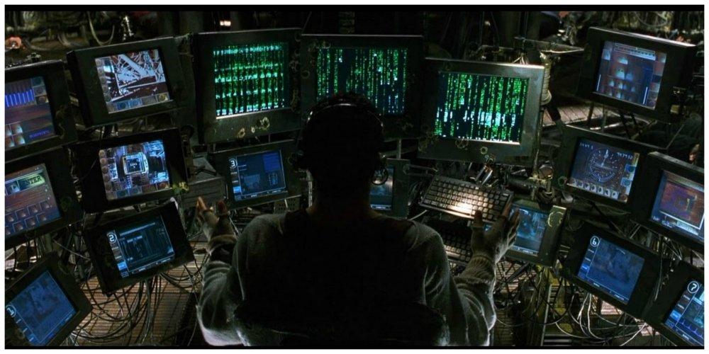 the matrix nebuchadnezzar