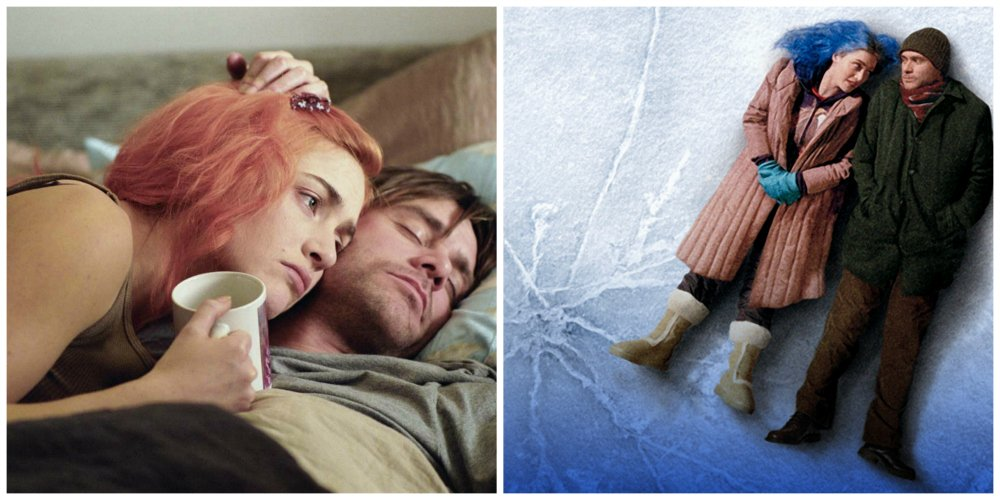 valentines eternal sunshine of the spotless mind