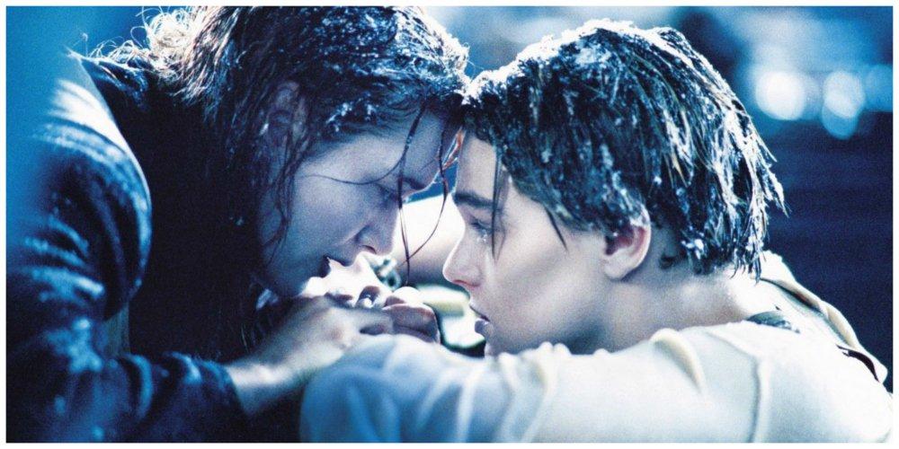 valentines titanic
