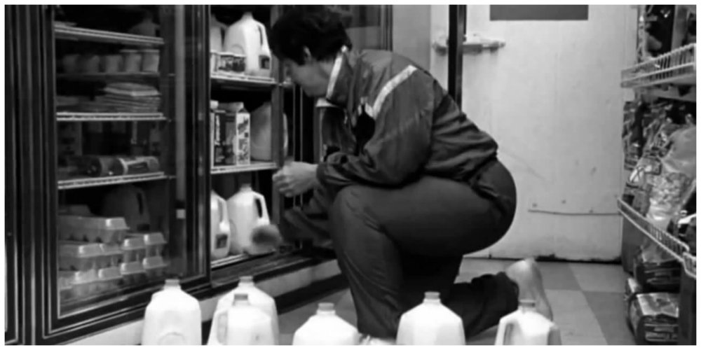 clerks milkmaid
