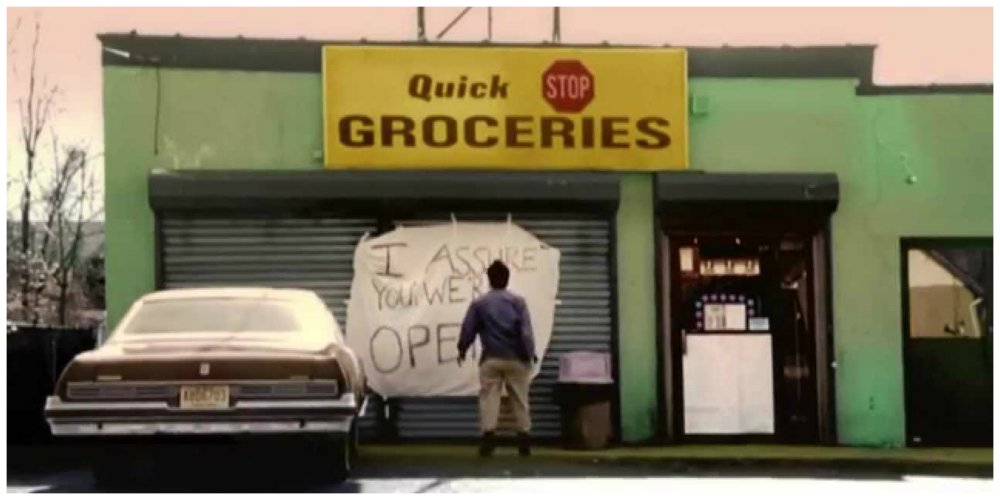 clerks quick stop