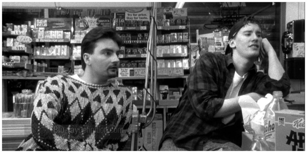 clerks theater release