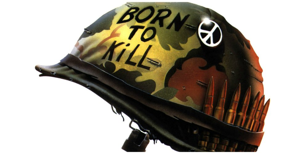 full metal jacket header