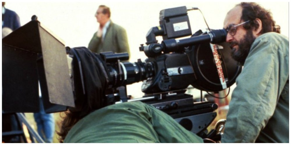 full metal jacket kubrick filming lenght