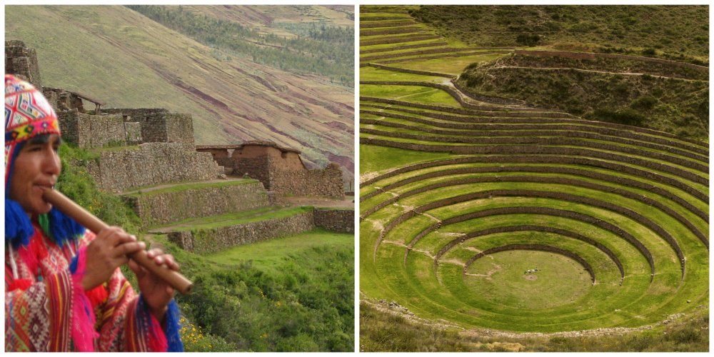 off the beaten track travel peru