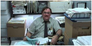 The Best Behind the Scenes Stories from Office Space