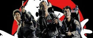 Ghostbusters Is Back!