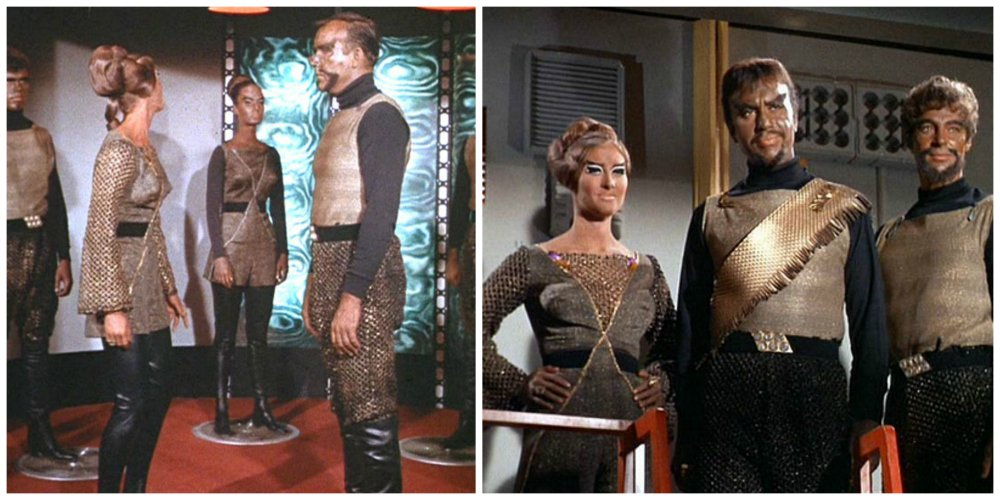 star trek day of the dove