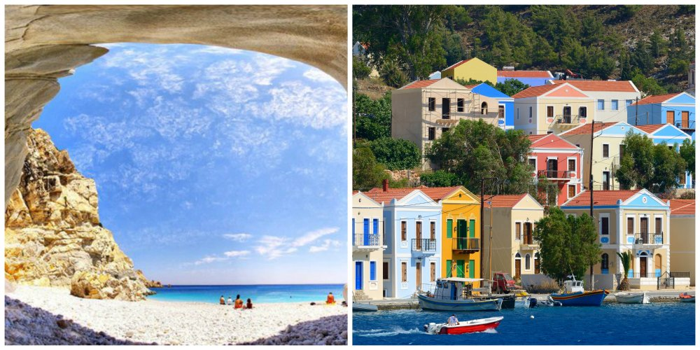 travel off the beaten track greece
