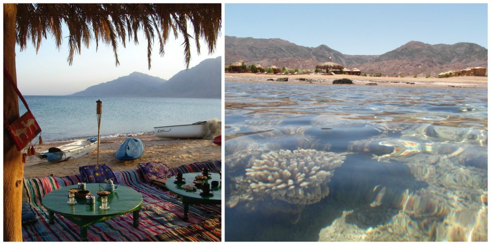 travel off the beaten track sinai