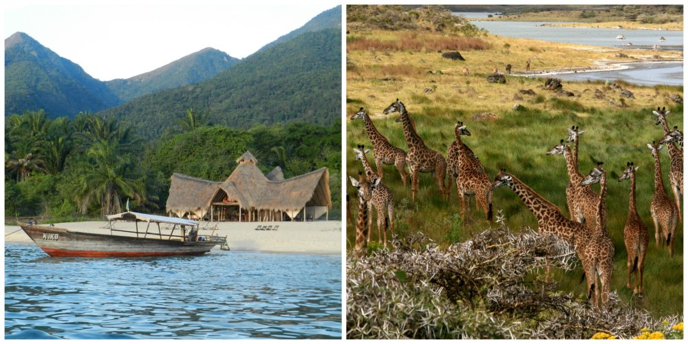 travel off the beaten track tanzania
