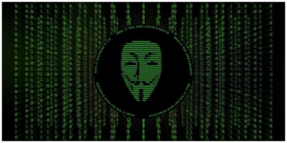 v for vendetta anonymous