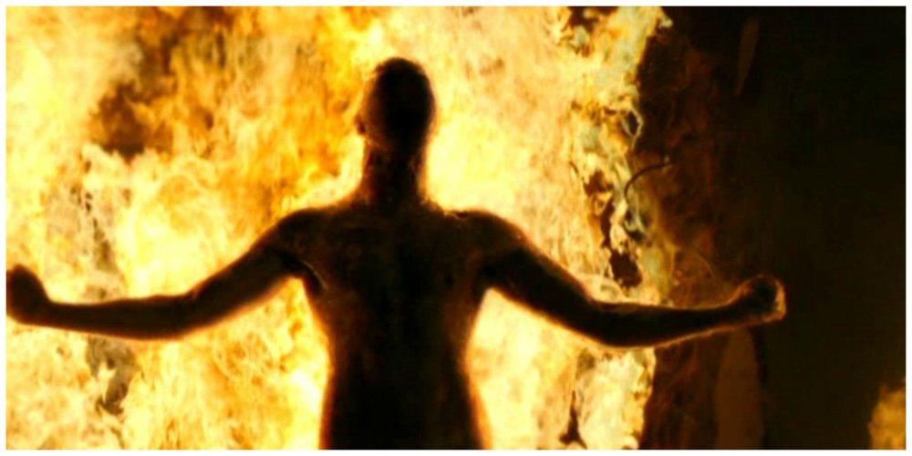 v for vendetta fire