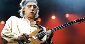 Dire Straits: Hear Mark Knopfler's Isolated Guitar Track From Sultans Of Swing