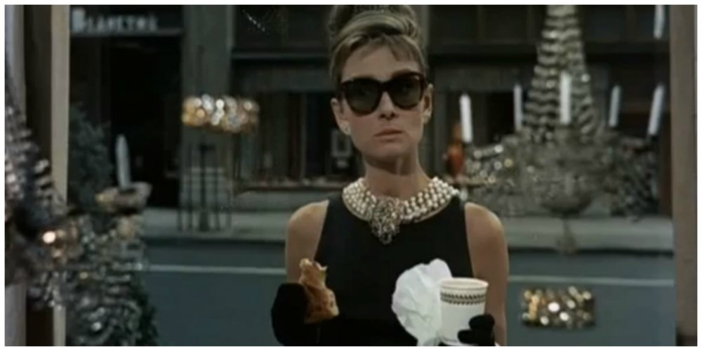 breakfast at tiffany's danish