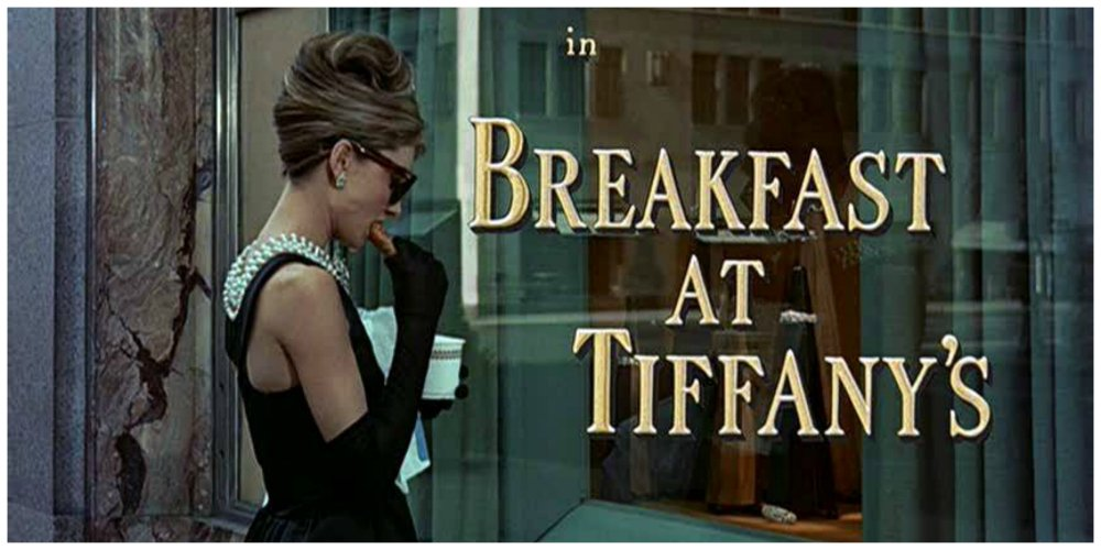 breakfast at tiffany's store